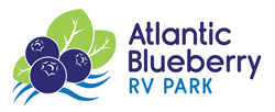 Atlantic Blueberry RV Park logo