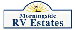 Morningside RV Estates Logo