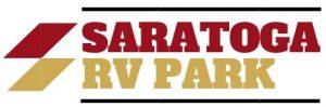 Saratoga RV Park Logo